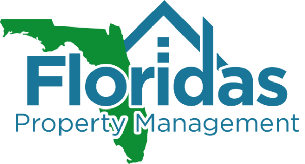 Floridas Property Management Logo